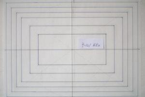 焦点距離121mm、F値5.0の凸レンズ